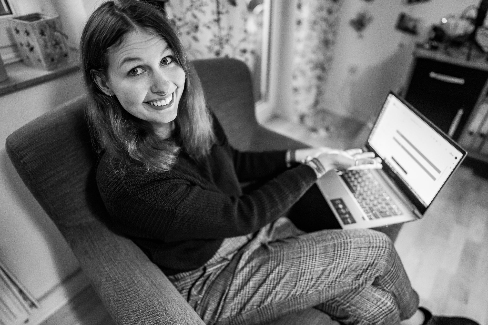 Corinna Jacke Leuchtfeuer Booking