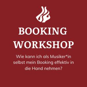 Musiker Workshops Booking Thumbnail